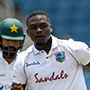 West Indies vs. Pakistan 2nd Test – Friday 20 August 17:00