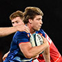Dragons vs. Stormers, United Rugby Championship 15 October 20:35