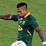 South Africa vs. Argentina, Rugby Championship – Saturday 14 August, 17:05