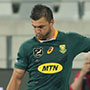 South Africa vs. British and Irish Lions 3rd Test – Saturday 7 August 18:00