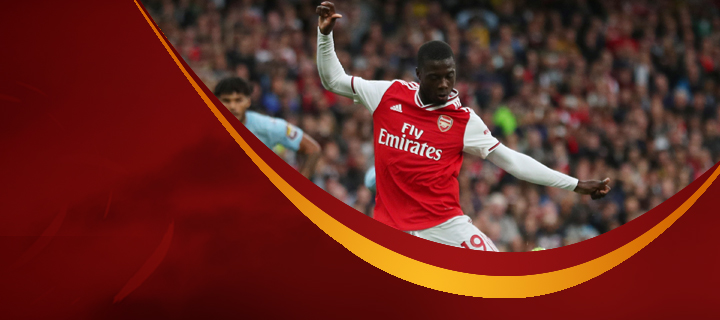 Arsenal vs N. Forest Boost!