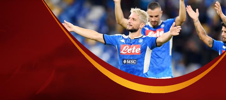 Napoli vs Liverpool Boost!
