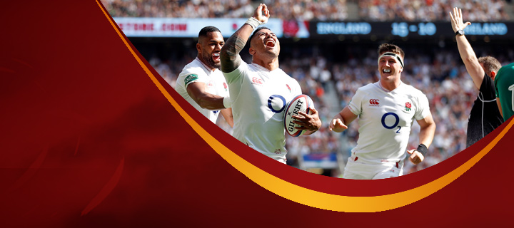 Rugby World Cup Outright MBS!
