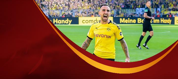 Dortmund vs Barcelona Boost!