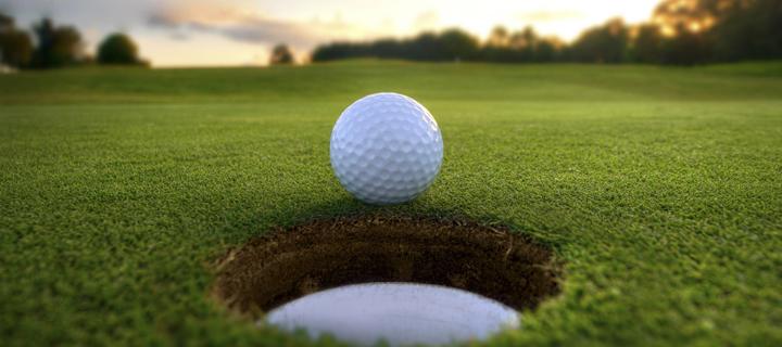 Golf Money Back Special