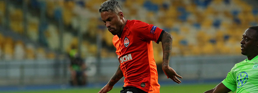 Shakhtar`s golden form continuing?