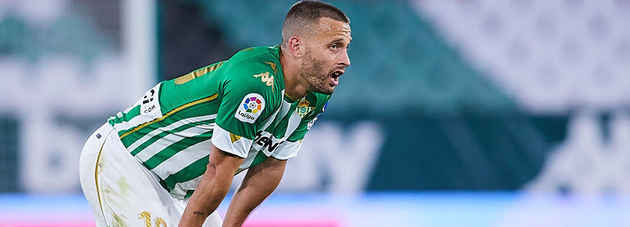 Betis European chase shifting into higher gear?