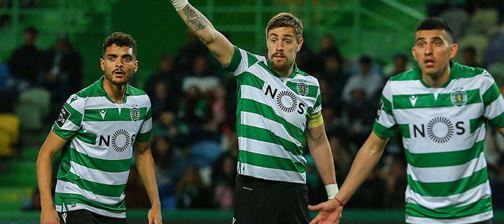 Sporting making a solid return?