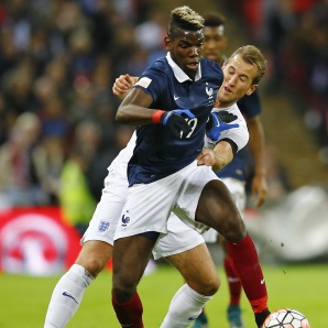 French fancied to edge out Three Lions