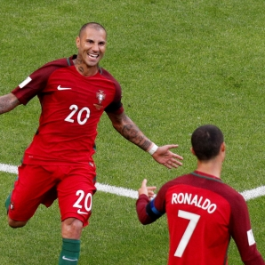 Portugal to edge out hosts